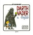 Darth Vader e figlio Libro di  Jeffrey Brown