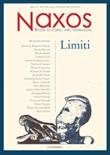 Naxos. Rivista di storia, arti, narrazioni (2021). Vol. 1: Libro di