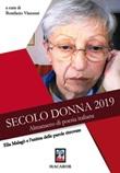 Elia Malagò e l'anima delle parole ritrovate. Secolo donna 2019. Almanacco di poesia italiana Libro di