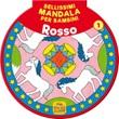 Bellissimi mandala per bambini. Vol. 1: Libro di