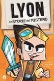 Le storie del mistero Libro di Lyon Gamer