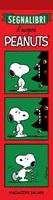 Peanuts. Segnalibri d'auguri Libro di  Charles M. Schulz