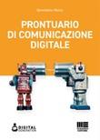 Prontuario di comunicazione digitale Ebook di  Benedetto Motisi
