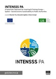 Intensss Pa. A systematic approach for inspiring & training energy-spatial-socioeconomic sustainability to public authorities Ebook di