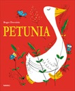 Petunia. Ediz. a colori Libro di  Roger Duvoisin