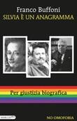 Silvia è un anagramma Ebook di  Franco Buffoni