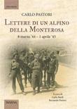 Lettere di un alpino della Monterosa. 8 marzo '44-1 aprile '45 Ebook di  Carlo Banfi, Carlo Banfi