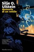 Memorie di un rettile Ebook di  Silje O. Ulstein