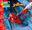 Spiderman. Libro mini puzzle Libro di