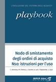 Nodo di smistamento degli ordini di acquisto Nso: istruzioni per l'uso Libro di  Claudio Amoroso
