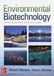 Environmental biotechnology. Principles and application Libro di  Perry McCarthy, Bruce Rittmann