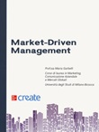 Market-driven management Libro di  Maria Garbelli