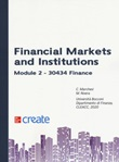 Financial markets and institutions. Module 2 - 30434 Finance Libro di  Cecilia Marchesi, Mario Noera