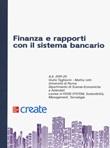 Finanza e rapporti con il sistema bancario Libro di  Mattia Iotti, Giulio Tagliavini