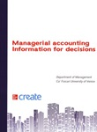 Software: managerial accounting. Con Connect Libro di