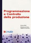 Programmazione e controllo della produzione Libro di
