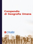 Compendio di geografia umana Libro di