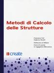 Metodi di calcolo delle strutture Libro di