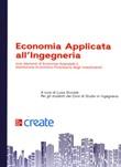 Economia applicata all'ingegneria Libro di