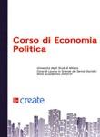 Corso di economia politica Libro di