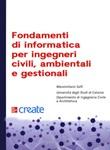 Fondamenti di informatica Libro di
