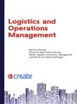 Logistics and operations management Libro di