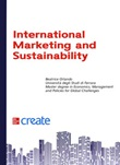 International marketing and sustainability Libro di