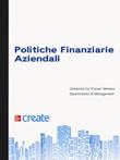 Politiche finanziarie aziendali Libro di