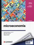 Microeconomia. Con Connect Libro di  David A. Besanko, Ronald R. Braeutigam