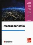 Macroeconomia. Con Connect Libro di  Giuseppe Canullo, Rudiger Dornbusch, Stanley Fischer, Paolo Pettenati, Richard Startz