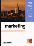 Marketing. Con Connect Libro di  Daniela Corsaro, Steven W. Hartley, Roger A. Kerin, Francesco Massara, Luca Pellegrini