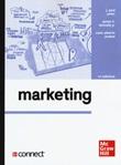 Marketing. Con Connect Libro di  James H. jr. Donnelly, J. Paul Peter, Carlo Alberto Pratesi