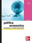 Politica economica. Introduzione ai modelli fondamentali Ebook di  Roberto Cellini