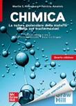 Chimica. La natura molecolare della materia e delle sue trasformazioni Ebook di  Martin S. Silberberg, Patricia Amateis