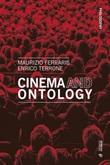 Cinema and ontology Ebook di  Maurizio Ferraris, Enrico Terrone