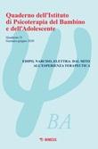 Quaderno dell'Istituto di psicoterapia del bambino e dell'adolescente. Vol. 51: Libro di