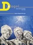 Dialogoi. Rivista di studi comparatistici (2020). Vol. 7: Libro di