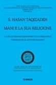 Mani e la sua religione Ebook di  Hasan Taqizadeh