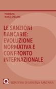 Le sanzioni bancarie: evoluzione normativa e confronto internazionale Libro di  Pina Murè, Marco Spallone