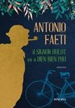 Il signor Hulot va a Dien Bien Phu Libro di  Antonio Faeti