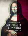 Gli enigmi di Leonardo. La Gioconda disvelata Ebook di  Claudio Avenali, Claudio Avenali
