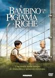 Il bambino con il pigiama a righe DVD di  Mark Herman