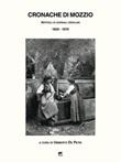 Cronache di Mozzio. Articoli di giornali ossolani (1929-1970) Ebook di  Umberto De Petri