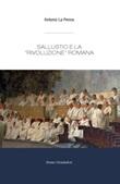 Sallustio e la «rivoluzione» romana Ebook di  Antonio La Penna