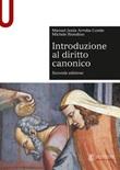 Introduzione al diritto canonico Libro di  Manuel Jesús Arroba Conde, Michele Riondino