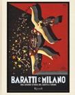 Baratti & Milano. Una grande storia del gusto a Torino. Ediz. illustrata Libro di
