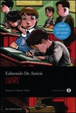 Cuore Libro di  Edmondo De Amicis