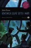 Ventimila leghe sotto i mari Libro di  Jules Verne