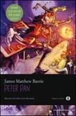 Peter Pan. Ediz. illustrata Libro di  James Matthew Barrie