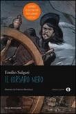 Il corsaro Nero Libro di  Emilio Salgari